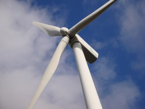 In 2009, Portugal ranked 3rd in Europe in wind power capacity per capita - Flickr Creative Commons / Mafalda Moreira Santos